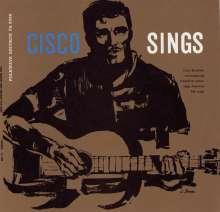 Cisco Houston: Cisco Houston Sings American F, CD