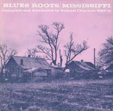 Blues Roots/Mississippi, CD