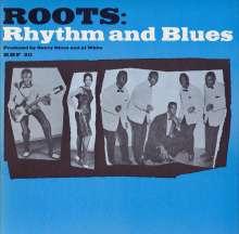 Roots: Rhythm & Blues, CD