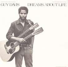 Guy Davis (geb. 1952): Dreams About Life, CD