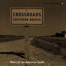V / A: Crossroads Southern Rou, CD