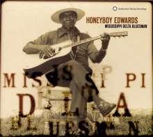 David 'Honeyboy' Edwards: Mississippi Delta Bluesman, CD