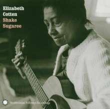 Elizabeth Cotten: Shake Sugaree, CD