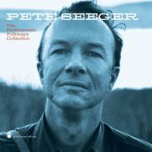 Pete Seeger: The Smithsonian Folkways Collection, 6 CDs
