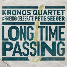 Long Time Passing: Kronos Quartet & Friends Celebrate Pete Seeger, 2 LPs