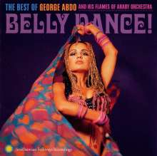 George Abdo: Belly Dance - The Best Of, CD