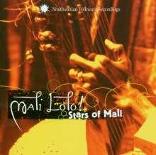 Mali Lolo: Stars Of Mali, CD