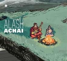 Alash: Achai, CD