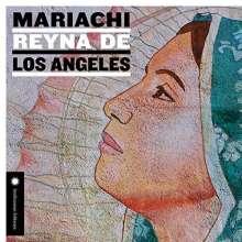 Mariachi Reyna De Los Angeles: Mariachi Reyna De Los Angeles, CD