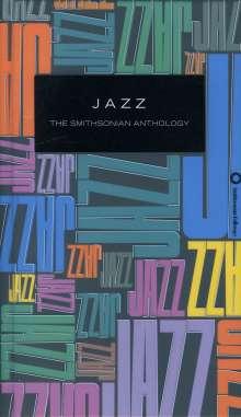 Jazz: Smithsonian Anthology, 6 CDs