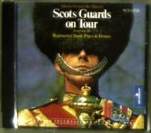 Regimental Band: Scots Guards On Tour, CD