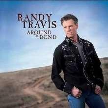 Randy Travis: Around The Bend, CD