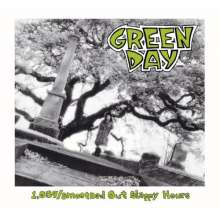 Green Day: 1,039/Smoothed Out Slappy Hours, CD