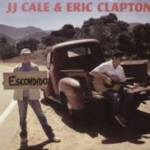 Eric Clapton & J. J. Cale: The Road To Escondido, 2 LPs