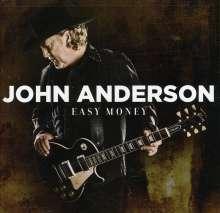 John Anderson: Easy Money, CD