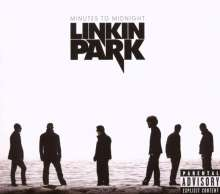 Linkin Park: Minutes To Midnight, CD