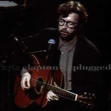 Eric Clapton: Unplugged (180g), LP