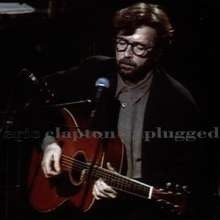 Eric Clapton: Unplugged, CD