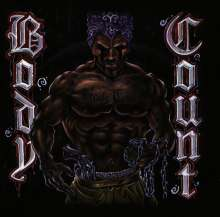 Body Count: Body Count, CD