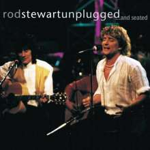 Rod Stewart: Unplugged And Seated, CD