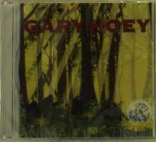Gary Hoey: Animal Instinct, CD