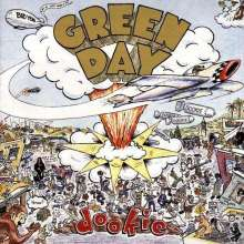 Green Day: Dookie, CD