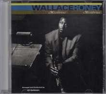 Wallace Roney (1960-2020): Mistérios, CD