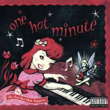Red Hot Chili Peppers: One Hot Minute, CD