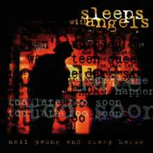 Neil Young: Sleep With Angels, CD