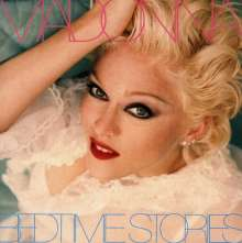 Madonna: Bedtime Stories, CD