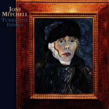 Joni Mitchell: Turbulent Indigo, CD