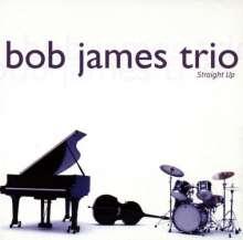 Bob James (geb. 1939): Straight Up, CD