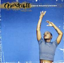 Meshell Ndegeocello: Peace Beyond Passion, CD
