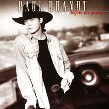 Paul Brandt: Calm Before The Storm, CD