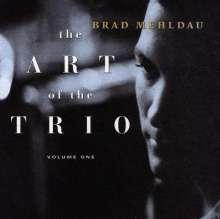 Brad Mehldau (geb. 1970): The Art Of The Trio Vol.1, CD
