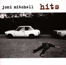 Joni Mitchell: Hits, CD