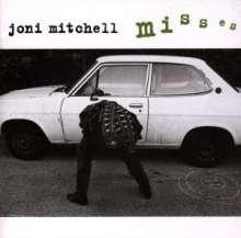 Joni Mitchell: Misses, CD