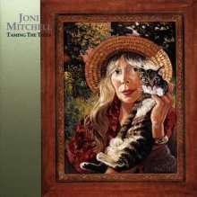 Joni Mitchell: Taming The Tiger, CD