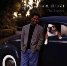 Earl Klugh (geb. 1954): The Journey, CD