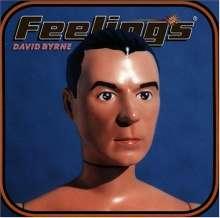 David Byrne: Feelings, CD