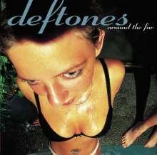 Deftones: Around The Fur, CD
