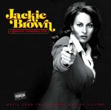 Filmmusik: Jackie Brown, CD