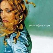 Madonna: Ray Of Light, CD