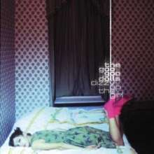 The Goo Goo Dolls: Dizzy Up The Girl, CD