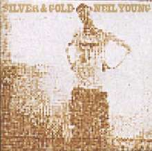 Neil Young: Silver & Gold, CD