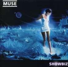 Muse: Showbiz, CD