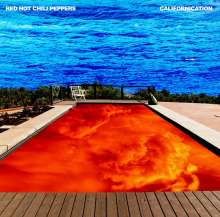 Red Hot Chili Peppers: Californication, 2 LPs