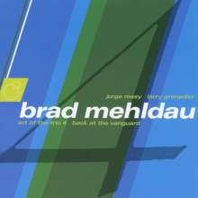 Brad Mehldau (geb. 1970): The Art Of The Trio Vol.4: Back At The Vanguard, CD
