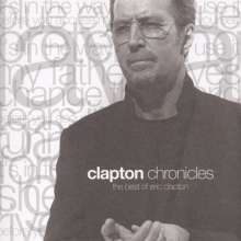 Eric Clapton: Clapton Chronicles: The Best Of Eric Clapton, CD