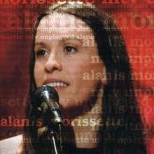 Alanis Morissette: Unplugged